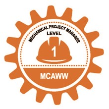 Mechanical Project Manager - Level 1